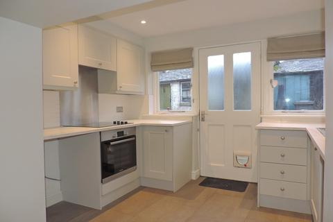 3 bedroom terraced house to rent - The Green, Staveley
