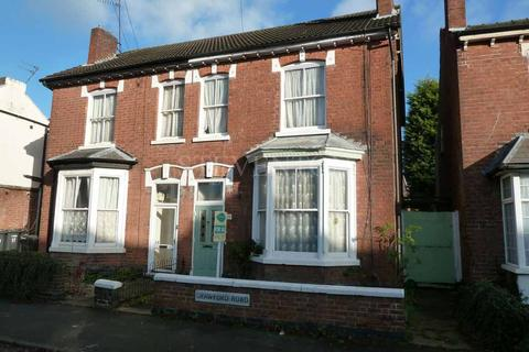 4 bedroom semi-detached house for sale - Crawford Road, Off Compton Road, Wolverhampton, WV3