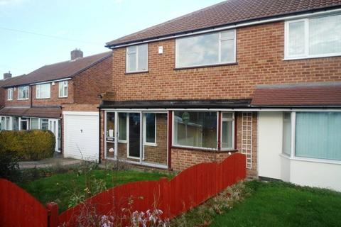 3 bedroom semi-detached house to rent - Cherrywood Road, Streetly