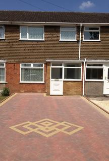 3 bedroom terraced house to rent - Druids Lane, Maypole