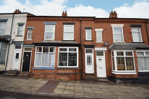 3 bedroom terraced house for sale - Kitchener Road, Selly Park