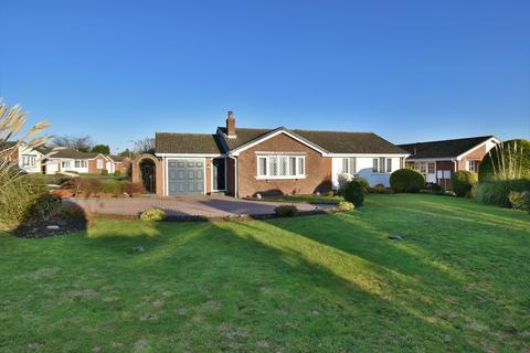 3 bedroom detached bungalow for sale - Gatcombe Close, Stretton