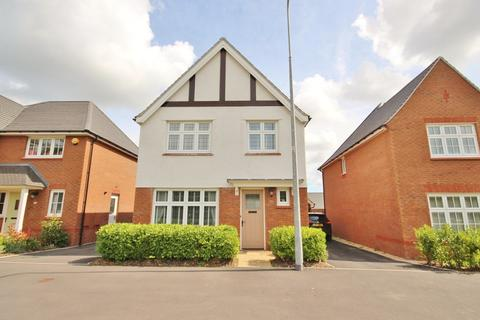 3 bedroom detached house for sale - Clos Parc Radur, Radyr, Cardiff