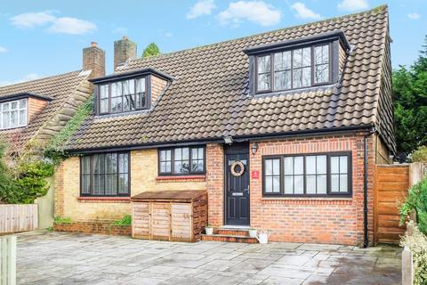 4 bedroom detached house for sale - Glentrammon Avenue, Orpington