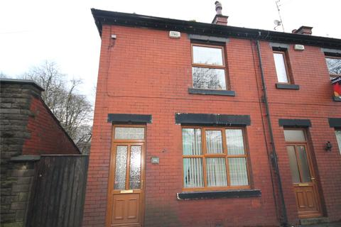 2 bedroom end of terrace house to rent - Bury & Rochdale Old Road, Heywood, Greater Manchester, OL10