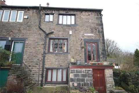 2 bedroom end of terrace house to rent - Syke Lane, Rochdale, Greater Manchester, OL12