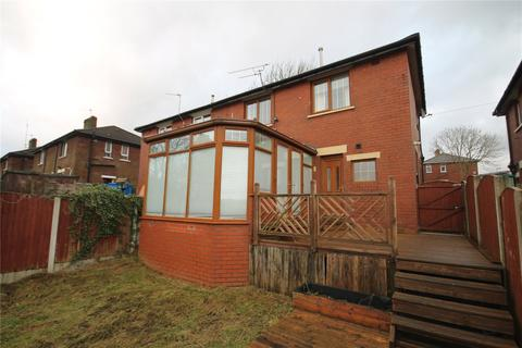 3 bedroom semi-detached house to rent - St. James Street, Milnrow, Rochdale, Greater Manchester, OL16