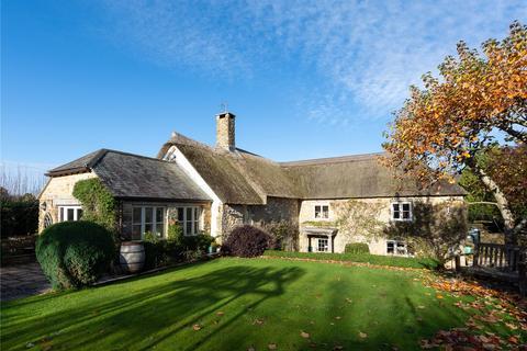 4 bedroom detached house for sale - Askerswell, Dorchester, DT2