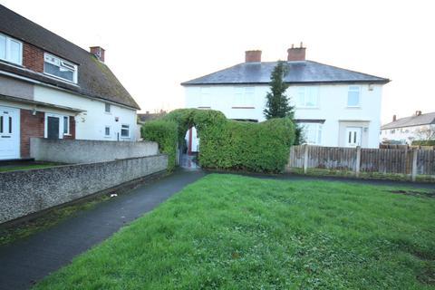 3 bedroom semi-detached house for sale - Clwyd Street, Shotton, Deeside