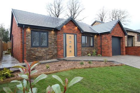 3 bedroom detached bungalow for sale - Plot 3, Hills Mede