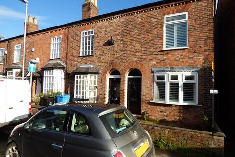 2 bedroom end of terrace house for sale - Byrom Street, Altrincham