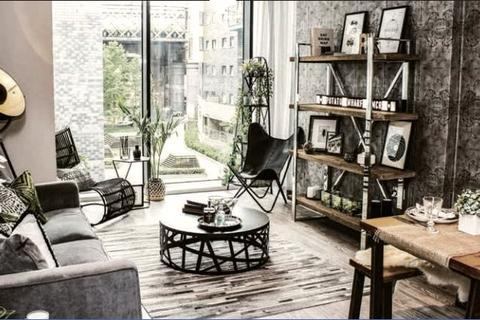 1 bedroom apartment for sale - Potato Wharf, Castlefield, Manchester, M3