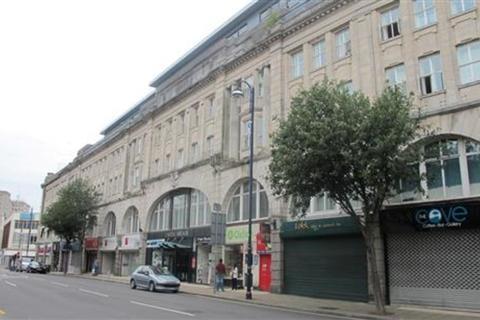 1 bedroom apartment to rent - Castle Lofts, Castle Street, Swansea