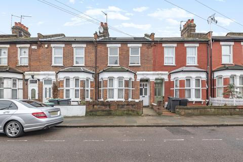 4 bedroom terraced house to rent - Ritches Road, Harringay