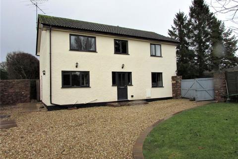 4 bedroom house to rent - Waterloo Cross, Uffculme, Cullompton, Devon, EX15