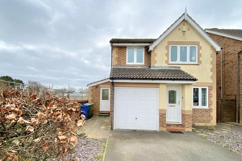 3 bedroom detached house for sale - The Ridings, Driffield