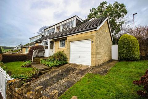 3 bedroom semi-detached house for sale - Beresford Gardens, Upper Weston, Bath