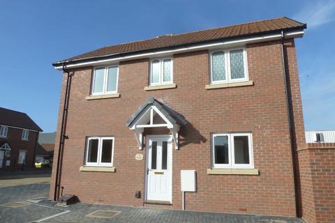 3 bedroom detached house to rent - Kurmanski Close, St Andrew's Ridge, Swindon, Wilts, SN25