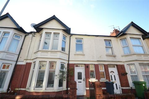 3 bedroom terraced house for sale - Clodien Avenue, Heath, Cardiff, CF14