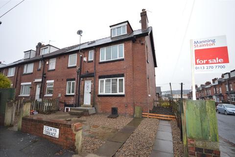 4 bedroom terraced house for sale - Colwyn Terrace, Leeds, West Yorkshire