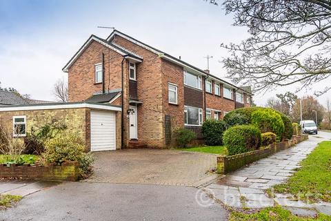 3 bedroom end of terrace house for sale - Shirley Gardens, Rusthall, Tunbridge Wells
