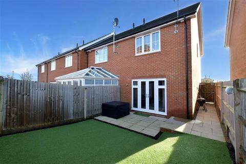2 bedroom semi-detached house for sale - Lakeland Avenue, Bognor Regis, West Sussex