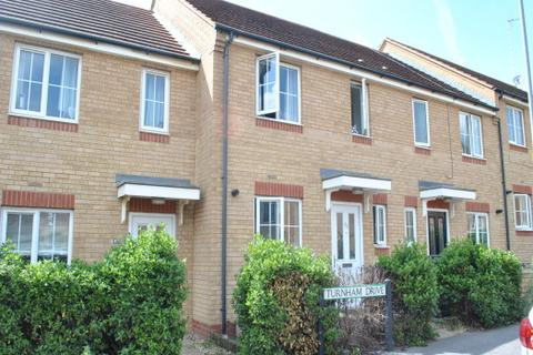 3 bedroom terraced house to rent - TURNHAM DRIVE