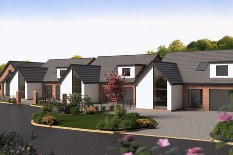 6 bedroom detached house for sale - Greenacres, Chain House Lane, Whitestake, Preston