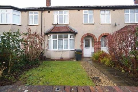 3 bedroom house to rent - Chewton Close, Fishponds, Bristol, BS16 3SR