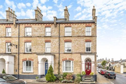 5 bedroom terraced house for sale - Moraston Street, Dorchester