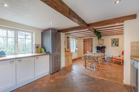 5 bedroom detached house for sale - Lickey Square, Birmingham, B45 8HA