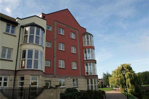 3 bedroom apartment to rent - Waterside, EXETER