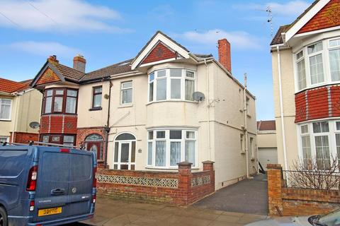3 bedroom semi-detached house for sale - Devonshire Avenue, Southsea