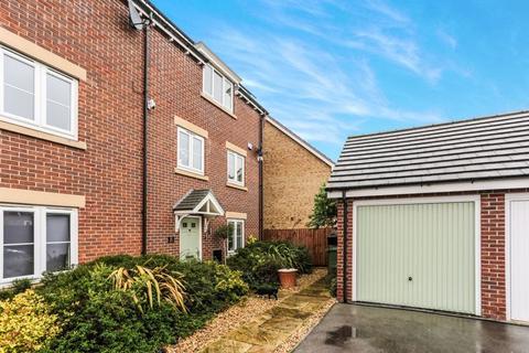 3 bedroom semi-detached house to rent - Canterbury Close, Retford