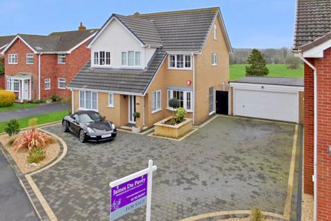 4 bedroom detached house for sale - Jonathan Road, Trentham