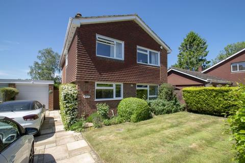 4 bedroom detached house for sale - Mill Lane, Greenfield