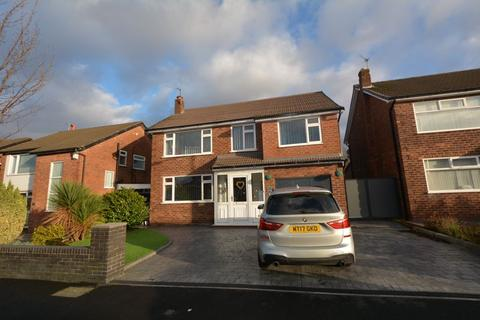 4 bedroom detached house for sale - East Avenue, Heald Green, Cheadle