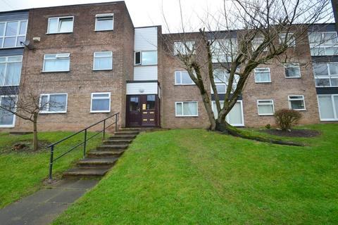 1 bedroom apartment for sale - Baguley Crescent, Manchester