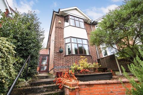 3 bedroom semi-detached house to rent - Sandford Road, Mapperley, Nottingham, NG3 6AJ