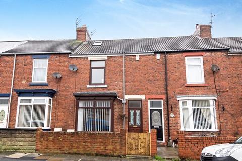 2 bedroom terraced house for sale - Alexandra Street, Shildon