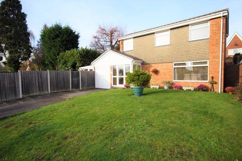 3 bedroom detached house for sale - Redwood Close, Kings Norton, Birmingham