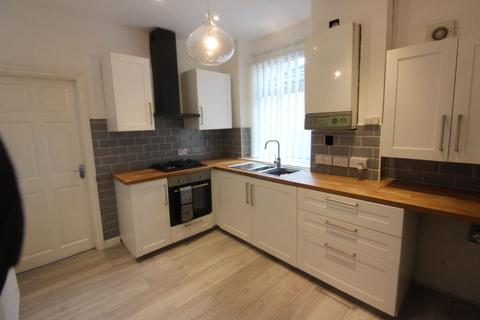2 bedroom terraced house to rent - Park Place, Bargoed