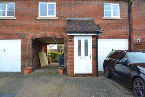 2 bedroom apartment to rent - Orlestone View, Hamstreet