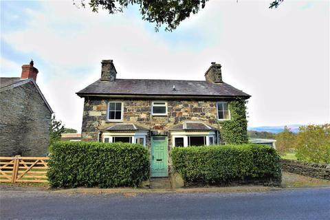 4 bedroom detached house for sale - Furnace, Machynlleth