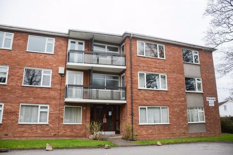 2 bedroom apartment to rent - The Oaks, Warwick Place, Leamington Spa CV32 5DB