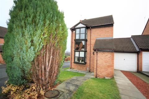 2 bedroom link detached house for sale - Ashton Rise, Chester Le Street