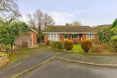 3 bedroom bungalow for sale - Clayton Drive, Whitchurch, SY13