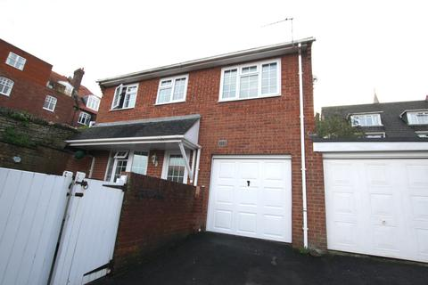 2 bedroom detached house for sale - Springfield Mews, TOWN CENTRE WITH PARKING, Swanage, BH19