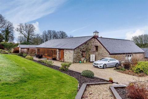 5 bedroom detached house for sale - Great House Farm, Earlswood, Monmouthshire