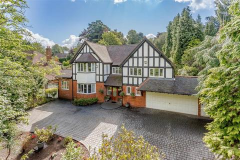 5 bedroom detached house for sale - Harborne Road, Edgbaston